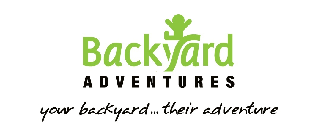 Backyard Adventures Homepage