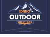 Idaho Outdoor Solutions Logo