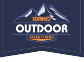 Idaho Outdoor Solutions Logo