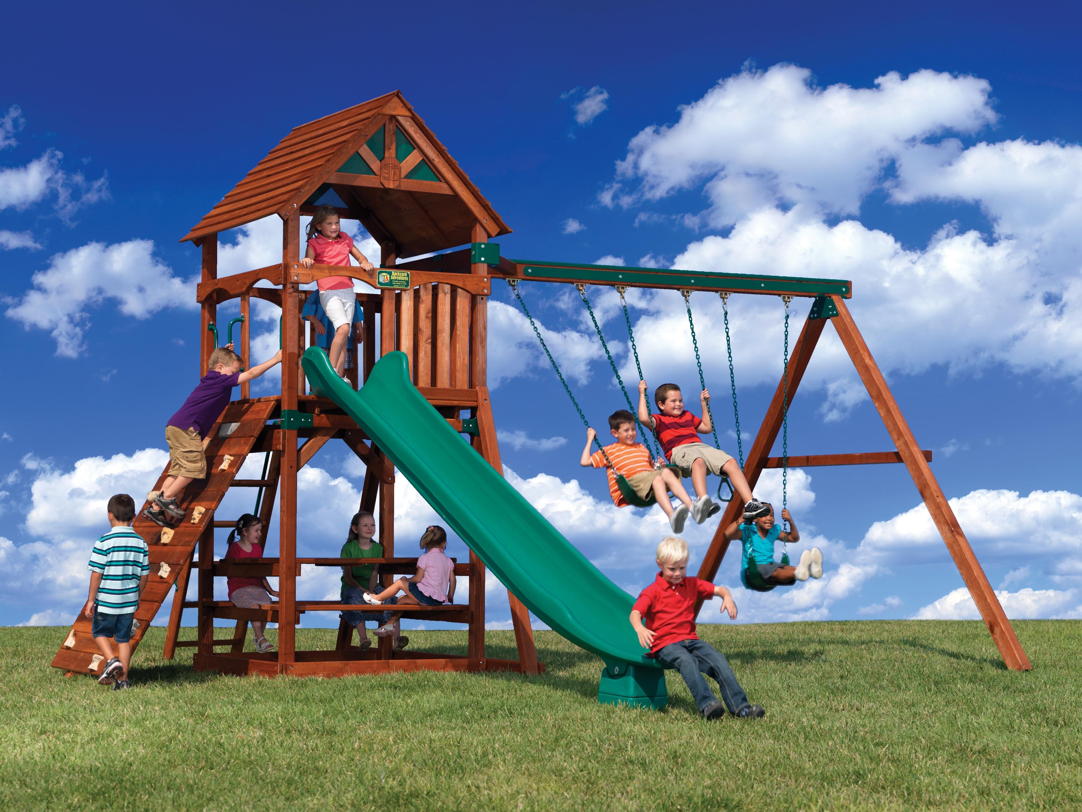 idaho outdoor solutions blog backyard adventures