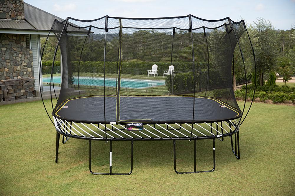 springfree trampoline idaho