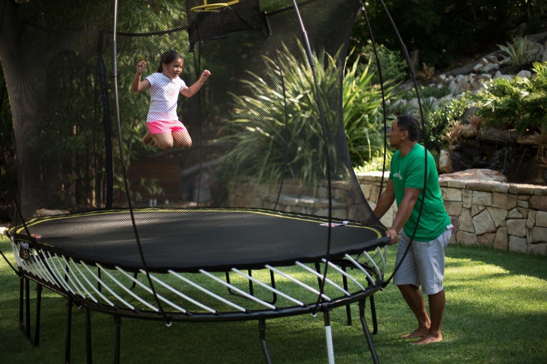 spingfree trampoline idaho