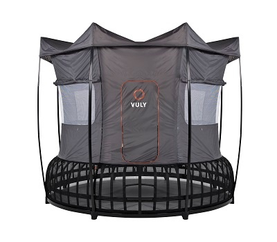 Vuly Trampoline Tent Idaho